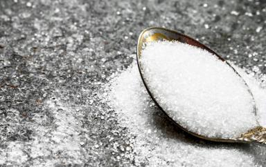 sucre raffine