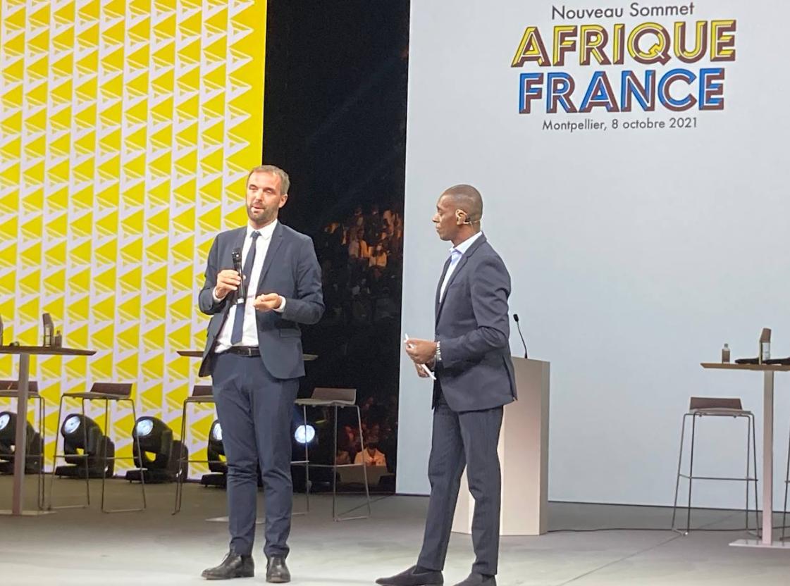 delafosse sommet afrique